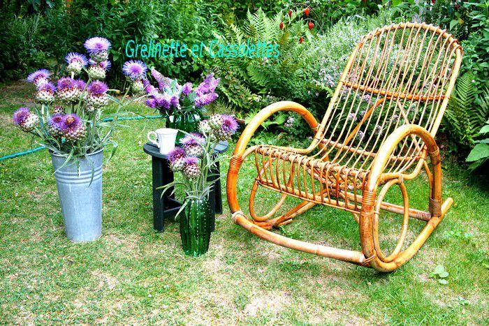 Bouquets de Fleurs d'Artichaut