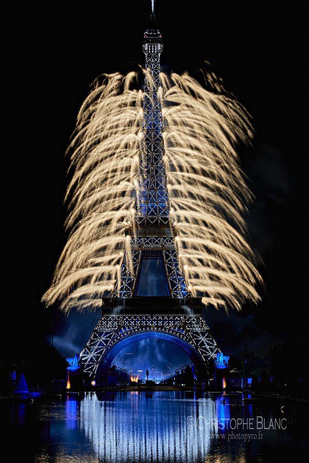 14 Juillet à Paris, la suite...