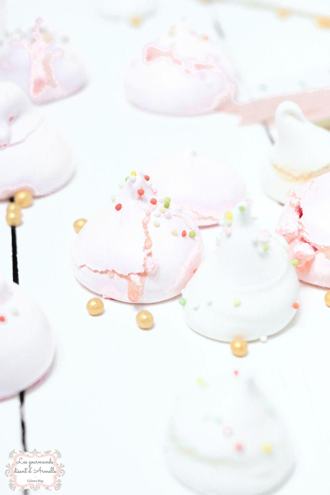 """"""" L'attrape-rêve """" : Layer Cake à la vanille et tonka @ Les Gourmands {disent} d'Armelle"""