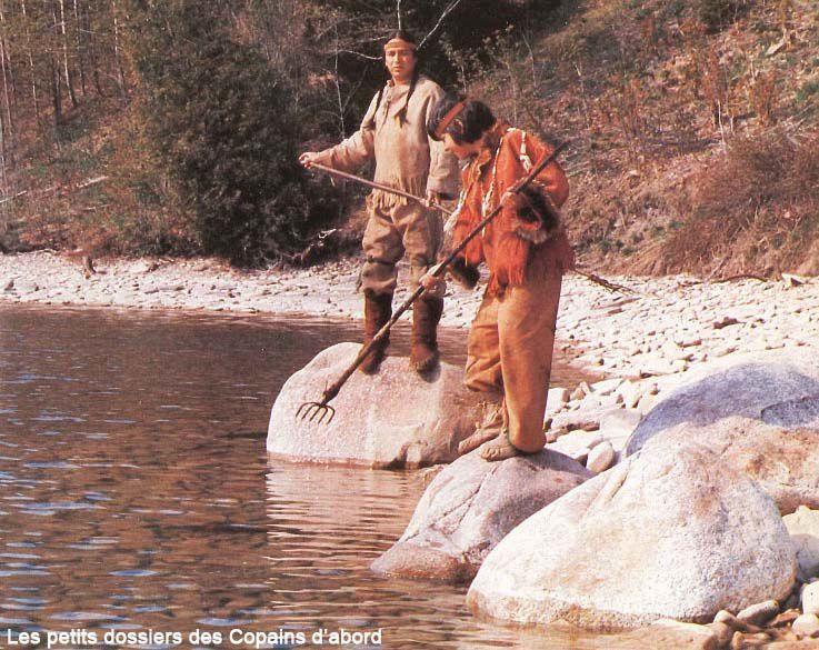 Les légendes indiennes du Canada par Nath-Didile
