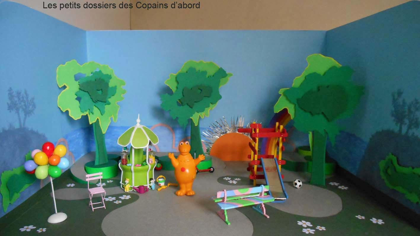 Mon île aux enfants miniature par Nath-Didile
