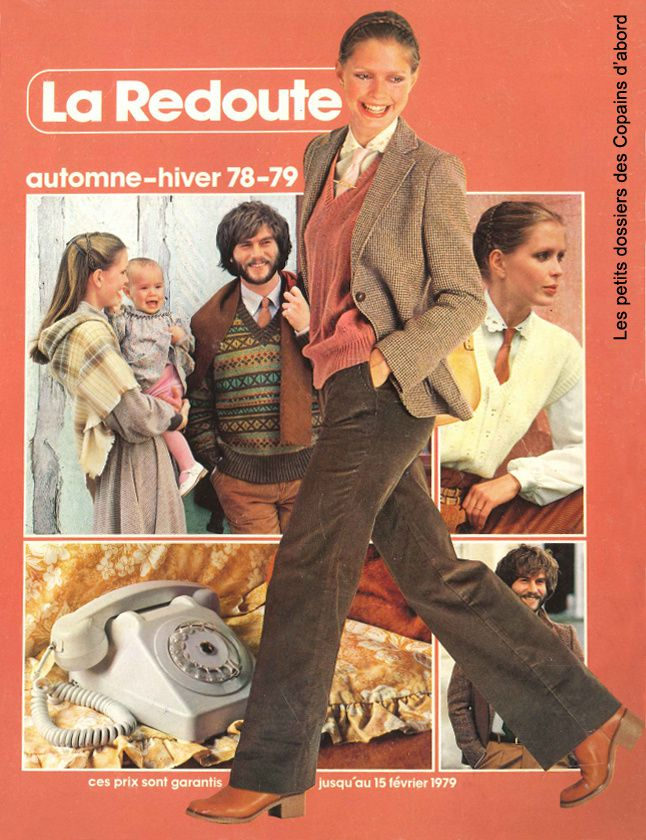 les jouets du catalogue la redoute 1978 79 par nath didile. Black Bedroom Furniture Sets. Home Design Ideas
