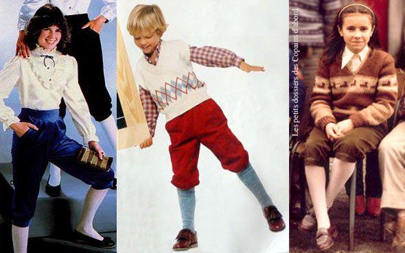 famous brand superior quality new styles Ces horreurs qu'on a dû porter quand on était petit par Nath ...