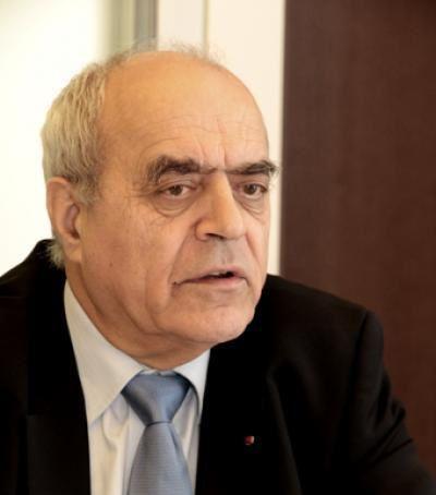 Alain Juillet, Grand-Maître de la Grande Loge de l'Alliance Maçonnique Française