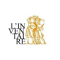 Logo de L'Inventaire Général du Patrimoine.