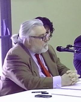 Conférence à la Fédération des Foyers Ruraux de l'Hérault
