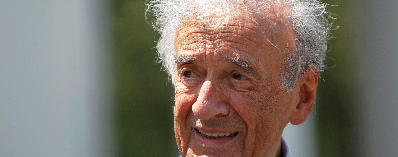 Michel Rocard, Elie Wiesel tirent leur révérence.