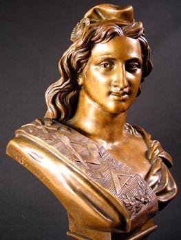La Marianne de Jacques France