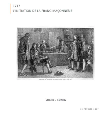 """Michel Koenig et le """"négationnisme"""" du 24 juin 1717..."""