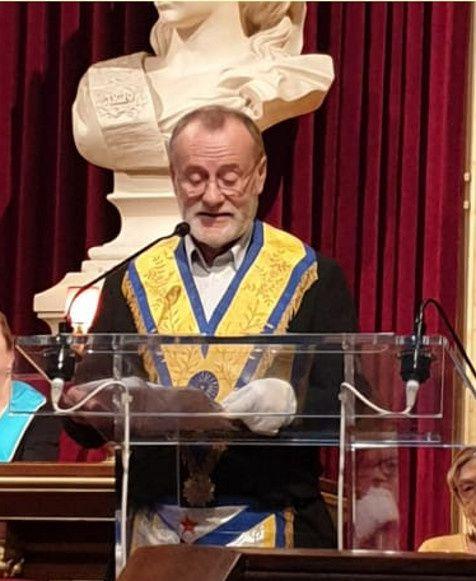 Roland Bosdeveix