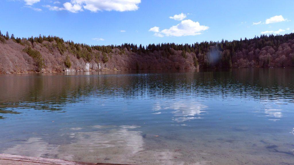 Lac Pavin Besse
