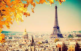 Quel est votre Paris ??