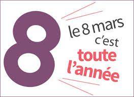 La journée internationale des droits de la femme