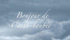 """TRICOT : veste """"Chaperon rouge"""", 7"""
