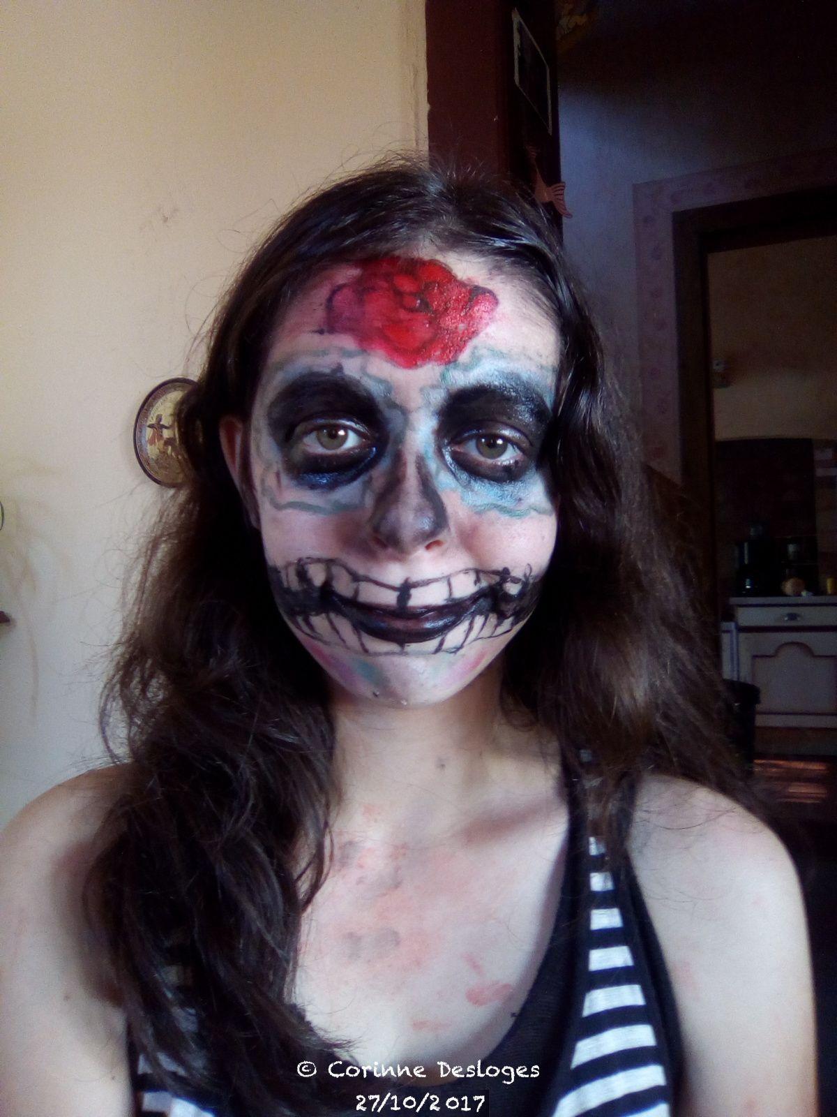 Déguisements d'Halloween 1