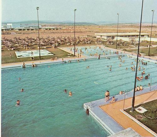 Photo de la piscine internationale de la Nsele (extraite du site Rdc.com )