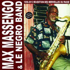 Max Massengo