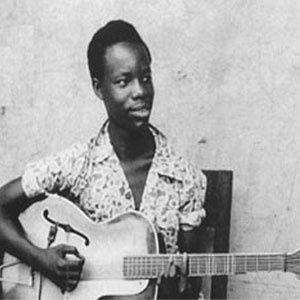 Le jeune Nico Kasanda