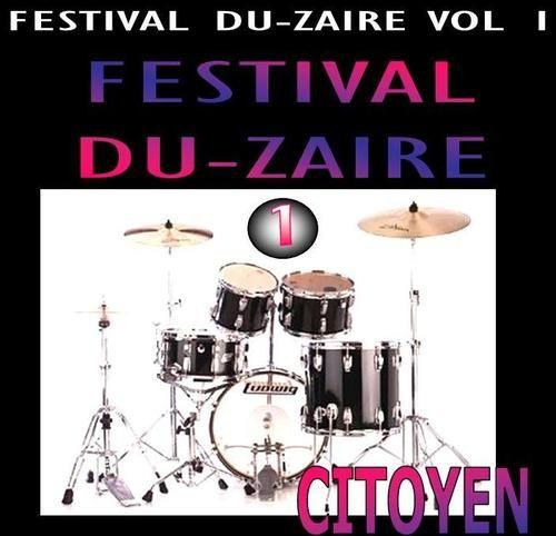 Baba Gaston band, cannibalisé par Festival du Zaïre ?