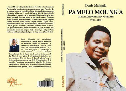 Pamelo Mounk'A : Immortalisé par Denis Malanda