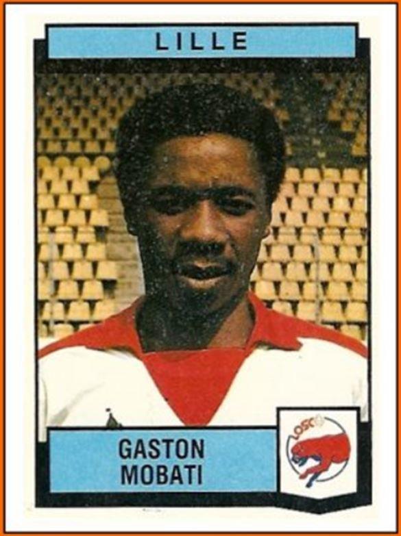 Gaston Mobati