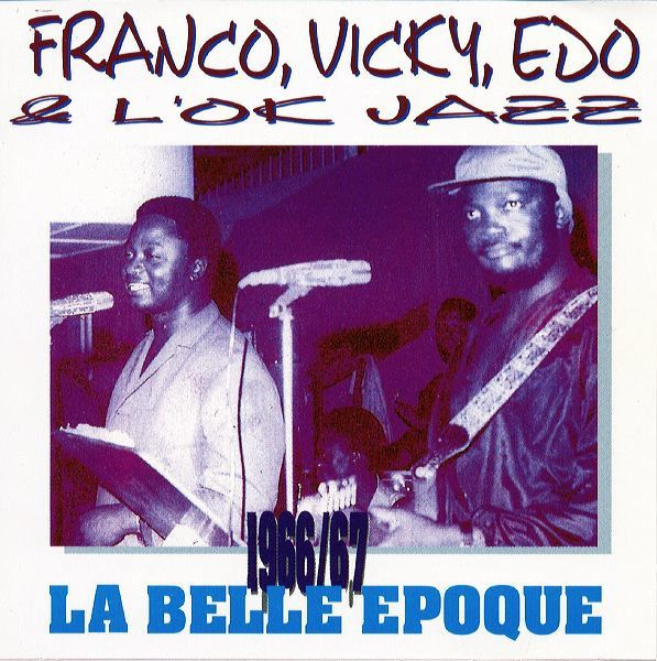 Le duo Franco & Vicky