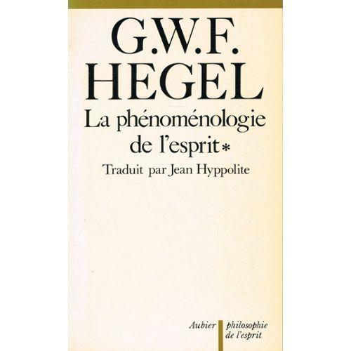 Hegel, La dialectique du maître et de l'esclave : La formation par le travail (explication du texte)