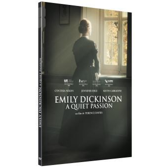 "Terence Davies : Emily Dickinson, ""A Quiet Passion"""