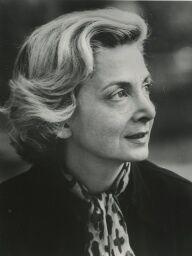 """Andrée Chédid, Tant de corps et tant d'âme, """"Destination arbre"""""""