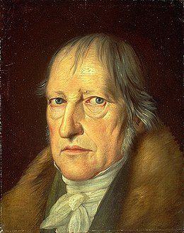 Bac Philo Série L, Texte de Hegel extrait des Principes de la philosophie du droit (+Questions)