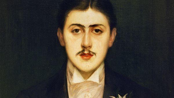 Marcel Proust, La mort de Bergotte