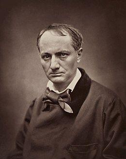 Charles Baudelaire, Le Voyage