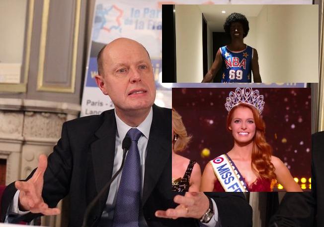 Griezmann et Miss France accusés de racisme : « un phénomène d ...