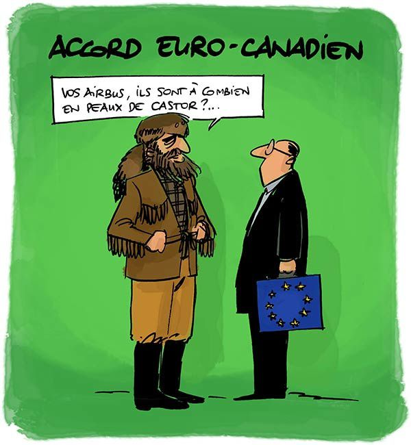 accord Euro-Canadien