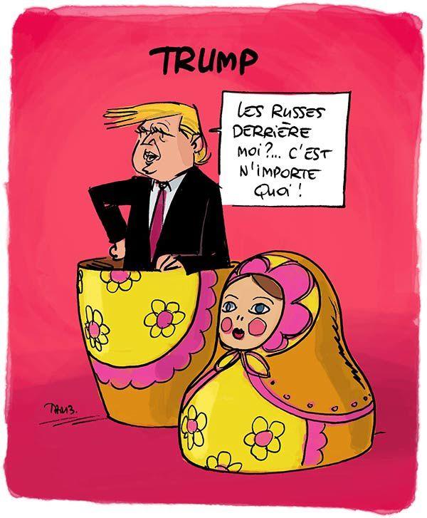 Trumpskaïa !