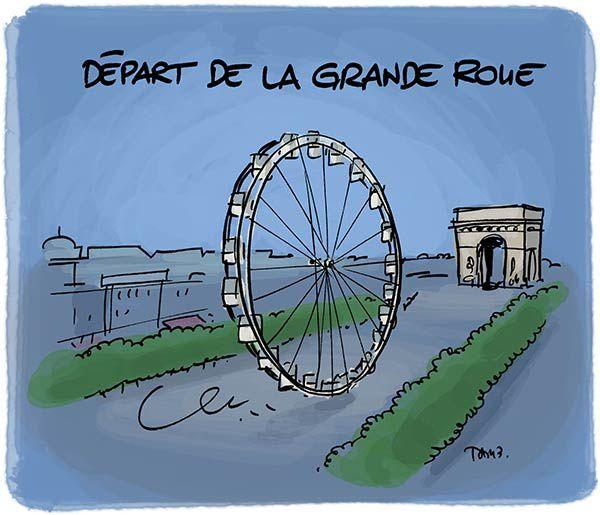 Roule, roule, grande roue !
