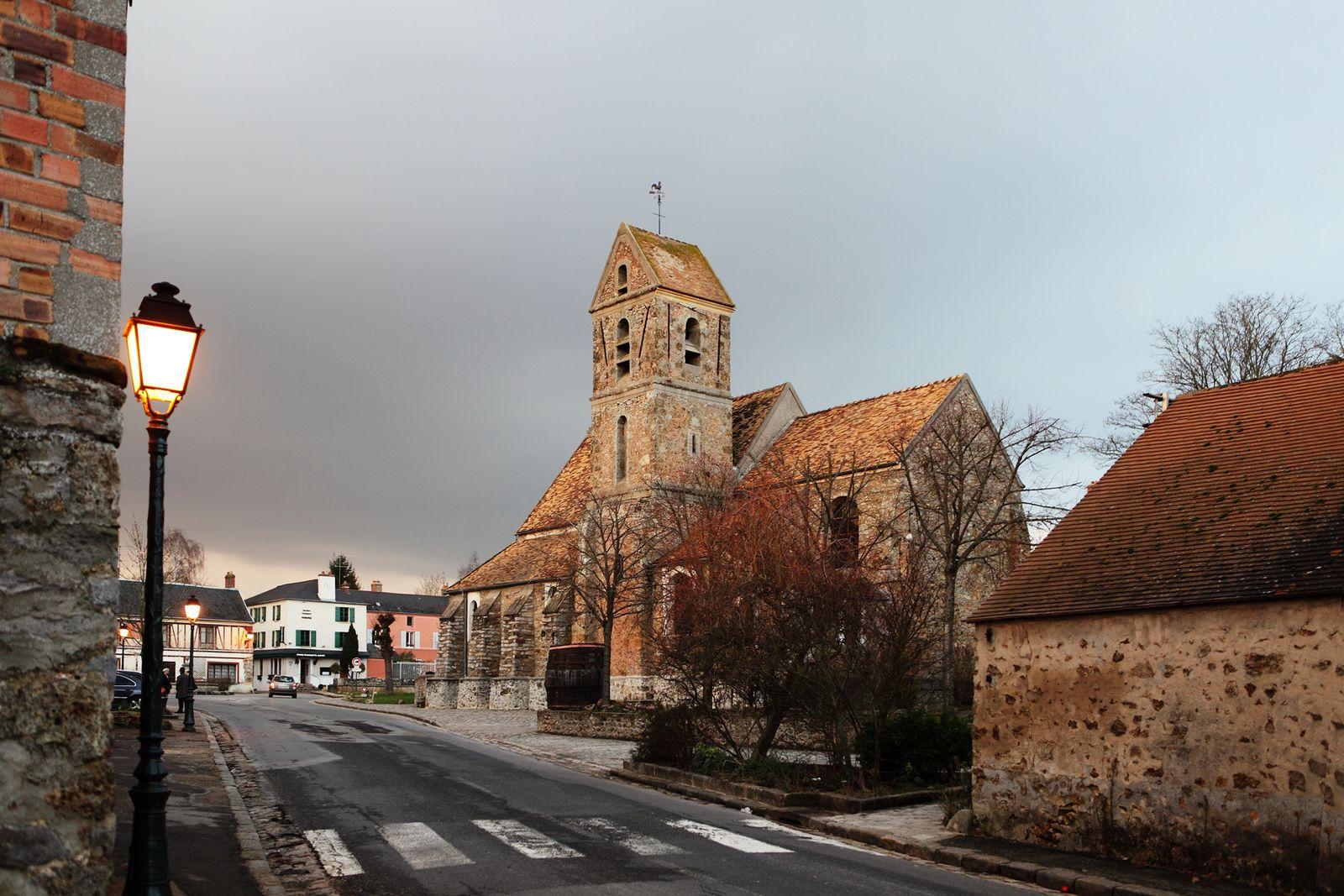 janvry ,village préféré des francais ?