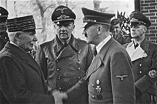 Pétain,le révisionnisme rampant