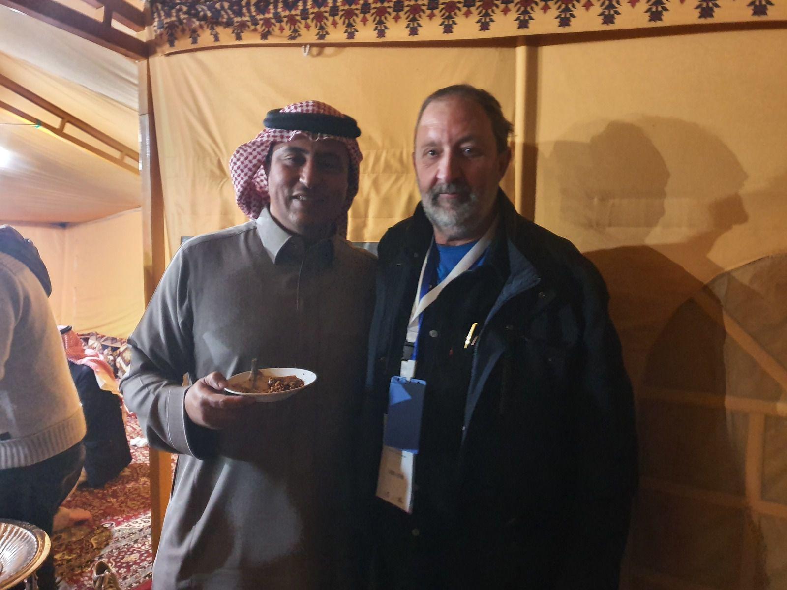 Arabie saoudite : les surprises du désert