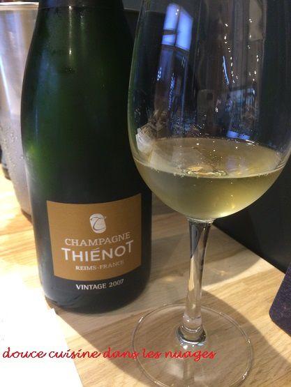Quelques Champagnes pour la rentrée