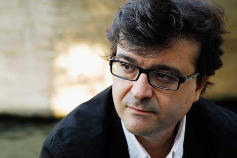 Le mobile de Javier Cercas (Actes Sud)