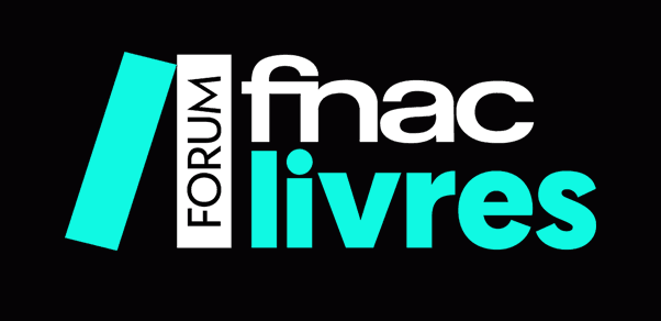 Programme de la seconde édition du Forum Fnac Livres à Paris - 15/17 septembre 2017
