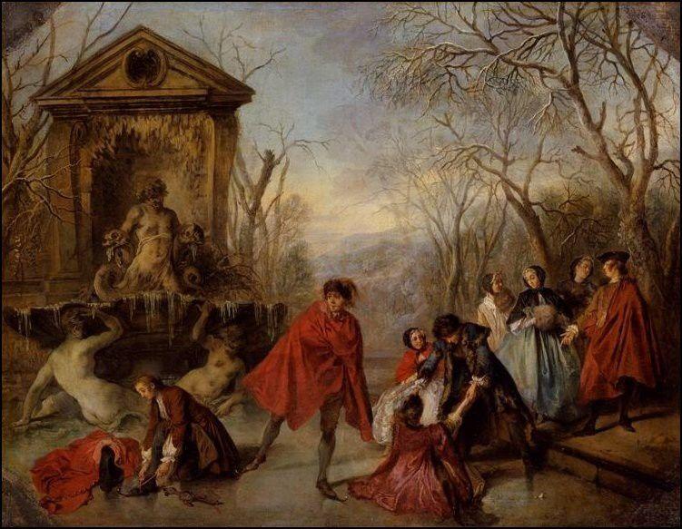 La peinture française au XVIIIe siècle de Dominique Jarrassé (Terrail)