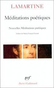 Poèmes du XIXe siècle : A une fleur séchée dans un album d'Alphonse de Lamartine