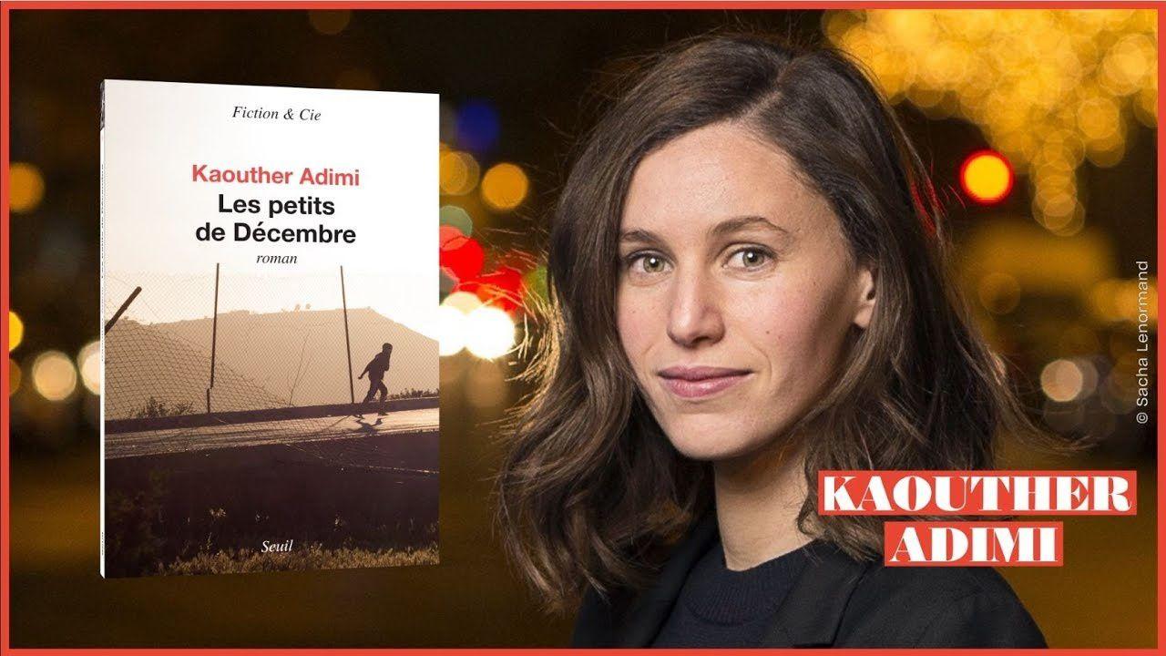 Les petits de Décembre de Kaouther Adimi (Seuil)