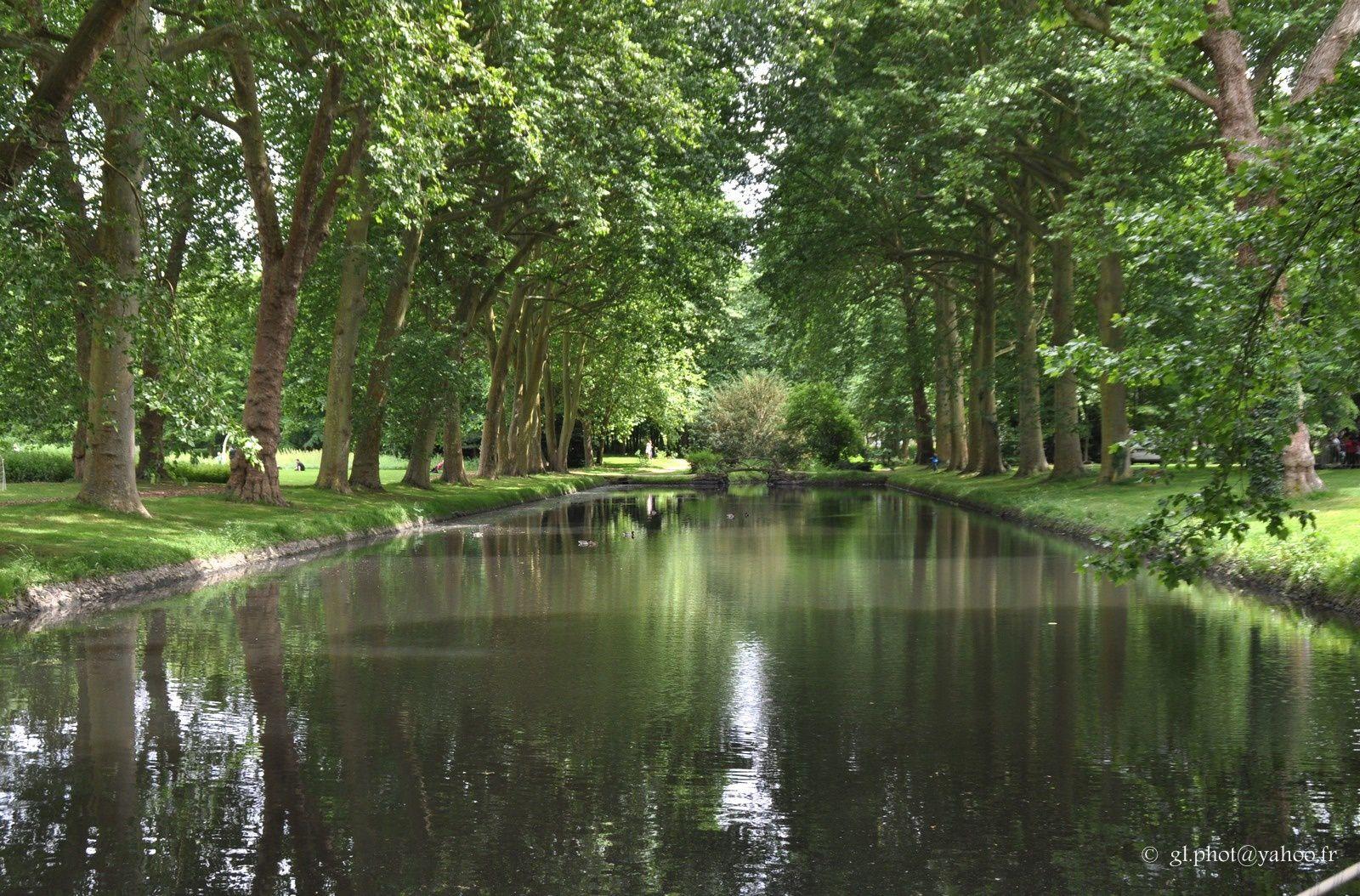 Rendez-vous au jardin : Abbaye de Maubuisson à Saint-Ouen l'Aumône