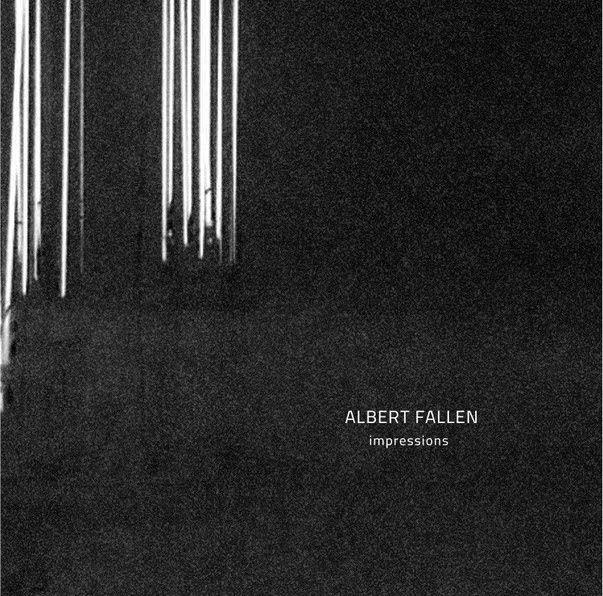 Albert Fallen, le clip de Make This Right, extrait du EP Impressions / CHANSON MUSIQUE / ECOUTE