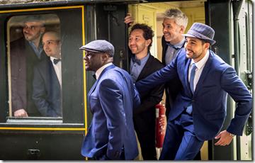 Opus Jam - La Motown A Cappella Made in France! / CHANSON MUSIQUE / ACTUALITES