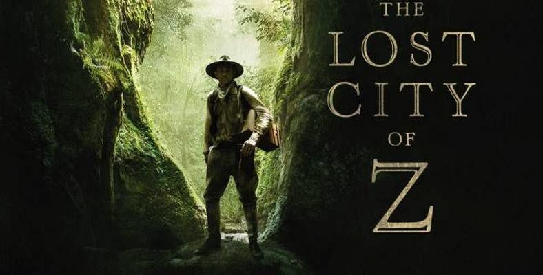 The Lost City of Z / CINEMA HISTORIQUE / JAMES GRAY. 2017