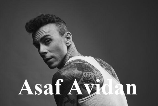Asaf Avidan - Sweet Babylon (Official Video) / CHANSON MUSIQUE / ACTUALITE
